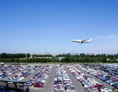 The Pros and Cons of Airport Parking