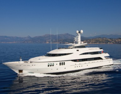 Why A Luxury Yacht Charter is The Only Way to Go