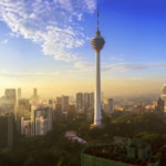 Top 5 Places to Visit with your Friends in Malaysia