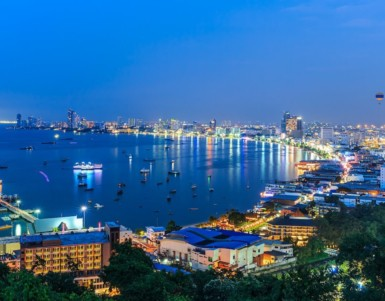 New Years Eve in Pattaya, Thailand - What to expect