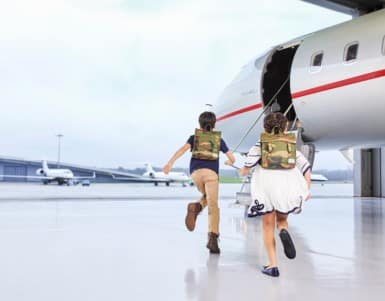 Why Modern Flying is Safer Than Ever