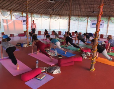 7 Reasons Why Dharamshala Is The Best Place To Join Yoga Classes