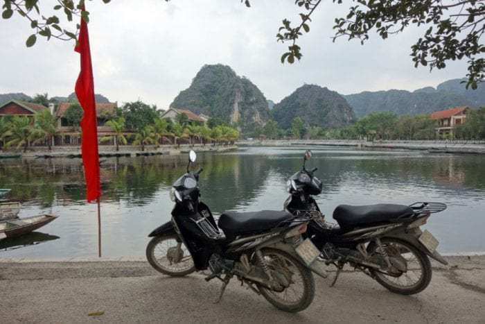 Vietnam bike advice