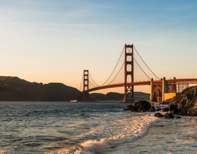 Honeymoon in San Francisco: Where to Go and What to Do