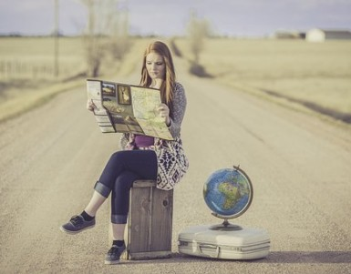 6 Things Newbies Should Know About International Travel