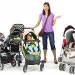 Buying Guide 2019: Choosing The Best Stroller For Your Child