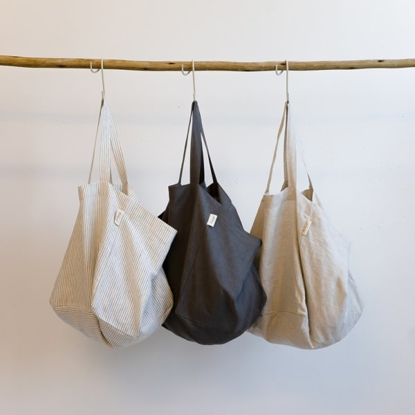 How Totes Bags Can be Customised for Travelling?