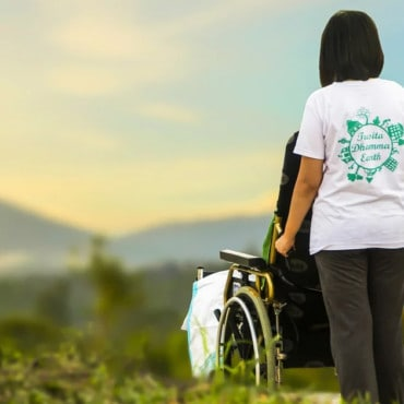 Advice on travelling with a disability