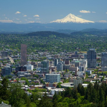 A guide to visiting Portland, Oregon
