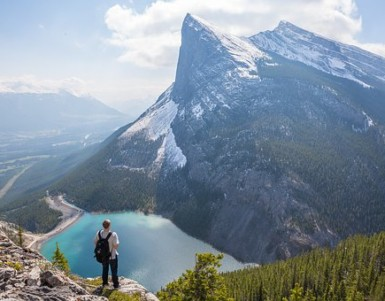 Top 5 Things to Do in Banff