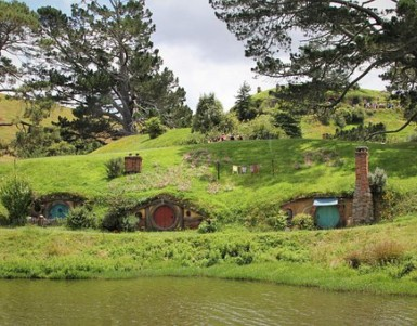 6 Cool Things to do in New Zealand