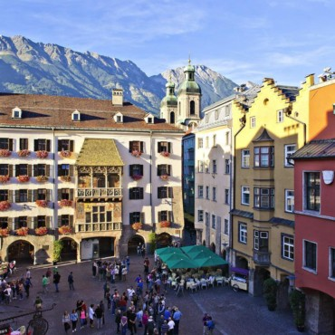 How to Plan Your Dream Trip to Innsbruck