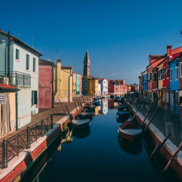 5 Reasons to Travel to Italy