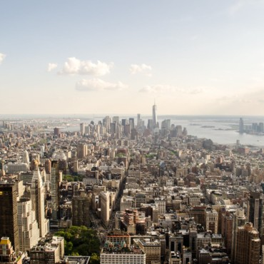Five Ways to Get the Most out of a Day Spent in New York City