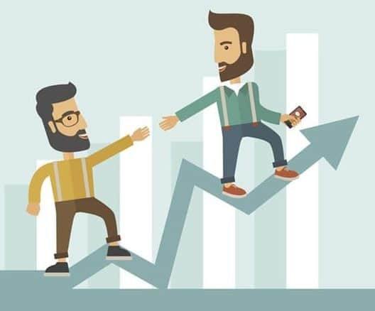 Partner with audience builders