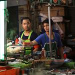 5 Best Cities for Food Tourism