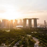 Expat life in Singapore guide