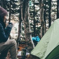 Camping mistakes