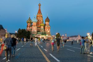 What to see in Moscow in 3 days